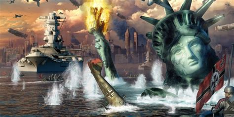 Turning Point: Fall of Liberty - Gamer empört sich über