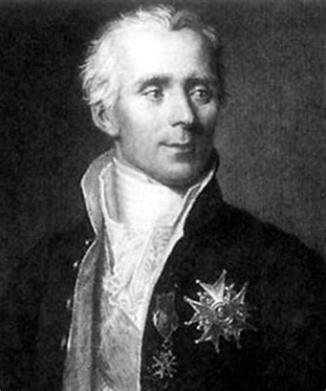 Pierre-Simon Laplace Biography - Life of French Astronomer