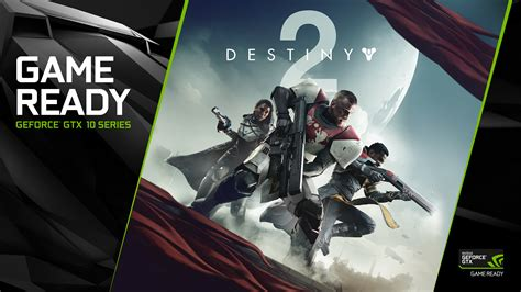 Destiny 2: Announced For PC, Out September 8th 2017   GeForce
