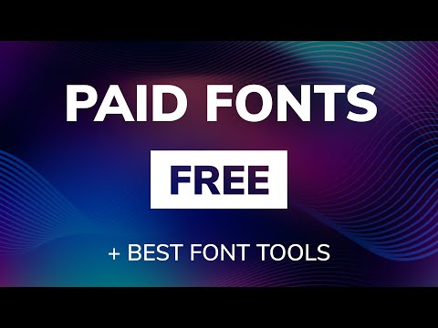 30 Free Thin and Light Fonts for Your Very Best Flat Web