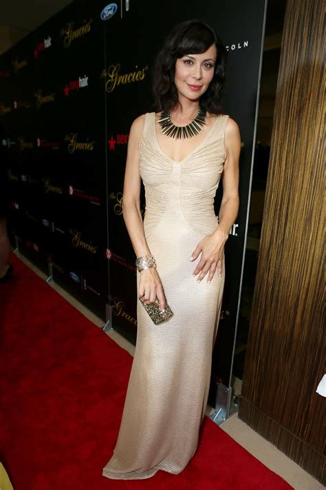 Catherine Bell - 38th Annual Gracie Awards Gala at The