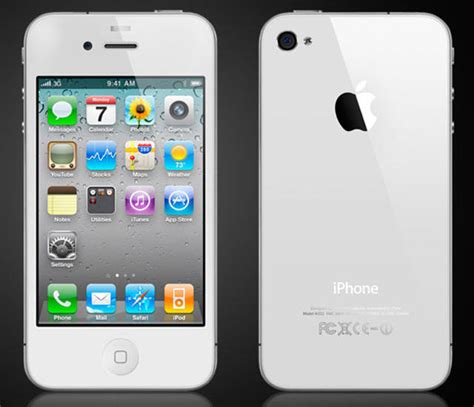 Teenager Who Made Small Fortune On White iPhone 4s Shuts