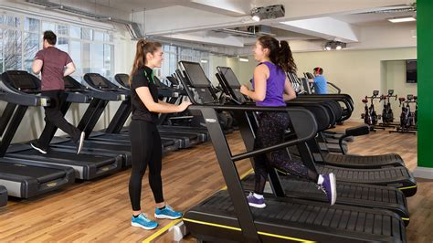 Gym in Bristol (Clifton), Fitness & Wellbeing BS81QS