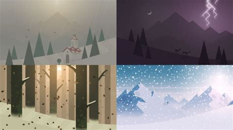 An exclusive look at Alto's Adventure, a beautiful endless
