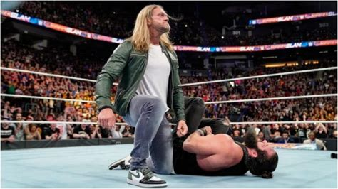 Is Edge returning to WWE? Rated-R superstar makes return