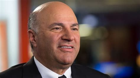 Kevin O'Leary makes late entry into Conservative