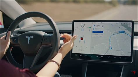 Tesla to allow preferred routes in Autopilot, hints Elon Musk