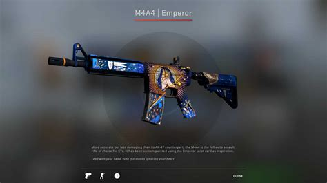 CS:GO M4 vs AUG - Stats, Skins and How To Choose Your CT