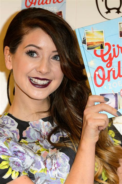 Zoella: What You Need To Know