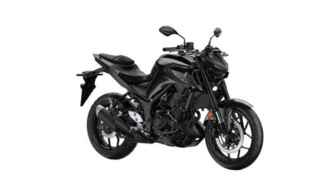 2020 Yamaha MT-03 Guide • Total Motorcycle