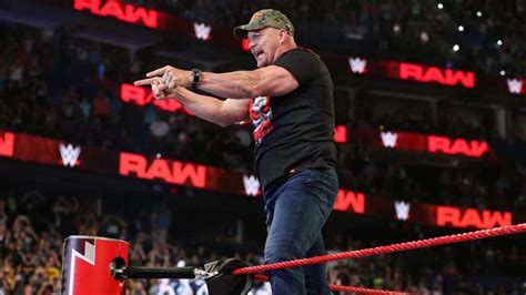 The real reason Stone Cold Steve Austin is coming back to