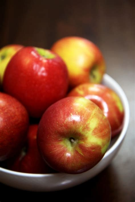 Apples   How to Cook Healthy Foods   POPSUGAR Fitness Photo 5
