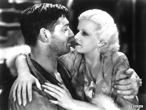 Noir and Chick Flicks: Red Dust(1932)- Pre Code: You can