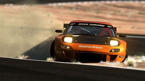 Review: Gran Turismo 6 - The Franchise is Aging But Still