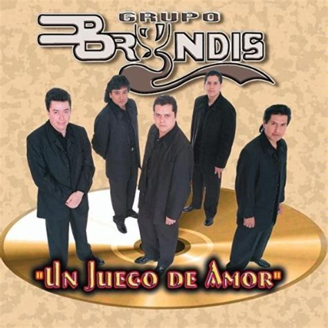 Grupo Bryndis CD Covers