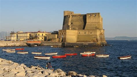 Visit Naples (Napoli) in South Italy - attractions, events